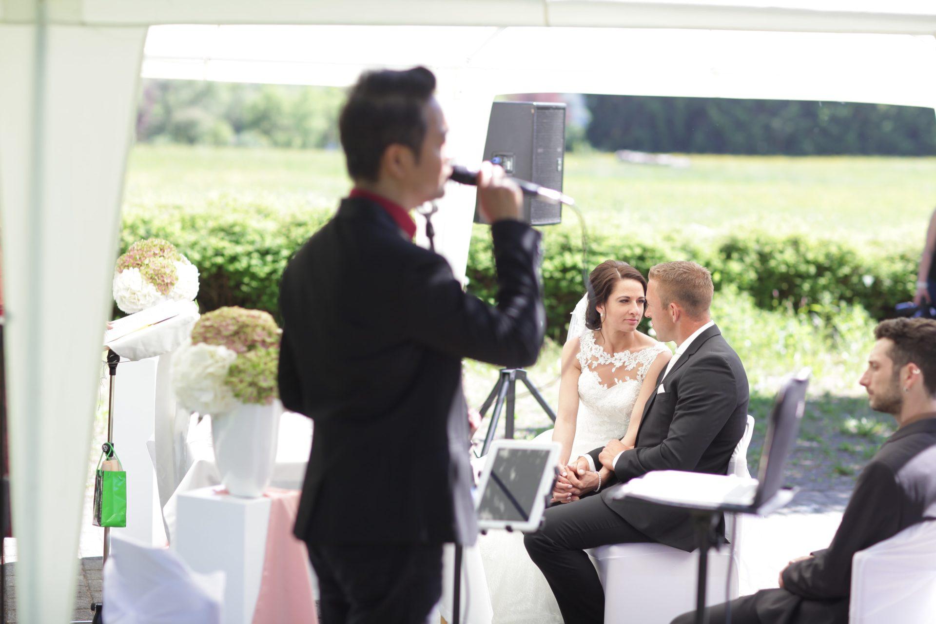 Russische Hochzeitsbräuche