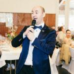 Hochzeitsmoderation russisch und deutsch